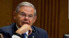Judge: Democrat Bob Menendez Must Face Corruption Charge in Court ~ Menendez, facing bribery, fraud charges, fails to get case dismissed Us Senate, Daily Wire, Credit Card Statement, Take Money, Political News, Cnn Politics, Criminal Minds, Trials, Tights