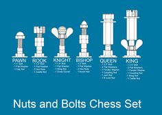 Fairy Chess Pieces by retro-gamer on DeviantArt