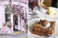 40 Of The Most Instagrammable Food Spots In London