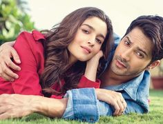 For the fans of Bollywood jodi Varun Dhawan and Alia Bhatt, there may be a good news. Chemistry between the actors is really amazing Bollywood Couples, Bollywood Stars, Bollywood Celebrities, Bollywood Actress, Indian Celebrities, Bollywood Fashion, Cute Celebrity Couples, Cute Couples, Alia Bhatt Varun Dhawan