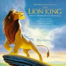 The Lion King (Original Motion Picture Soundtrack) I Just Can't Wait To Be King All rights belong to Hans Zimmer, Remote Controll & Walt Disney Records. Lion King Original, The Lion King, Original Song, King 3, Elton John Lion King, Film Disney, Disney Music, Disney Movies, Disney Songs