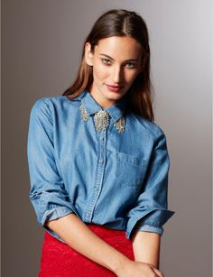 Top Look | Womens' Outfits | THE LIMITED