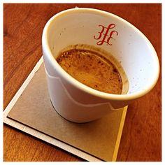 1562 Roastery Espresso.