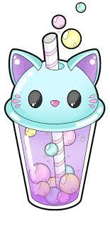 Bubble Tea and Bunnies – Doodles Cute Drawings Tumblr, Cute Food Drawings, Cute Animal Drawings Kawaii, 365 Kawaii, Kawaii Art, Cute Panda Wallpaper, Kawaii Wallpaper, Kawaii Doodles, Cute Doodles