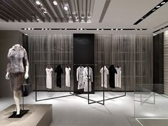 Max Mara store by Duccio Grassi Architects, Chengdu   China store design
