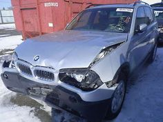 nice 2004 BMW X3 Heater Motor 94K 791072 - For Sale View more at http://shipperscentral.com/wp/product/2004-bmw-x3-heater-motor-94k-791072-for-sale/