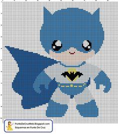 Super Hero - Batman