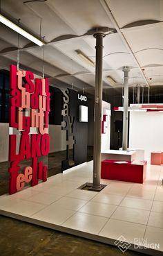 Wystawa LAKO - Lights On