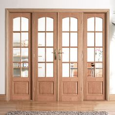 Best eco friendly French door designs Promoting Eco Friendly