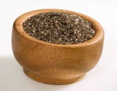 Great article on HOW to use Chia seeds - amounts and actual ways to use them, not just a list of Why