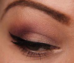 Cinderella and Sensuous    Makeup Geek Eyeshadow Palette (Chaotic Neutral)