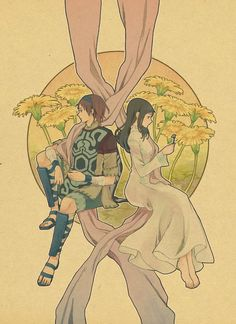 Awww! Shadow of the Colossus