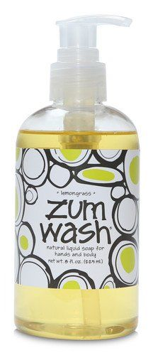 Indigo Wild Zum Wash Natural Hand Body Liquid Soap Lemon Grass 8 Fluid Ounces *** Check out the image by visiting the link. Organic Body Wash, Liquid Soap, Lemon Grass, Shower Gel, Indigo, Beauty, Amazon, Link, Natural