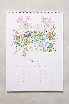 Bouquet illustration