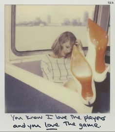 1989 polaroid- have this one!!!