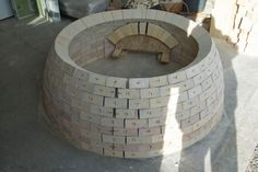 Brick Oven Dome Building    Three years ago I posted this subject and it has been the most visited of all posts (1480 visits). I can only ...