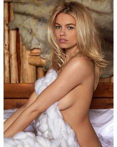 Playboy Rachelle Leah