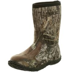 Bogs Classic Mid Mossy Oak Boot (Toddler/Little Kid/Big Kid)