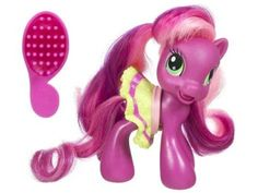 Buy My Little Pony Action Figure Doll Cheerilee for R846.99