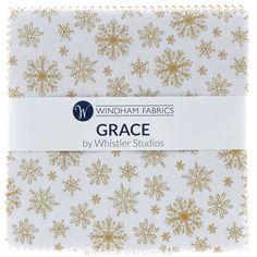 Grace Charm Pack