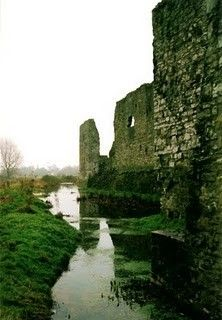 Ireland, relics from long ago
