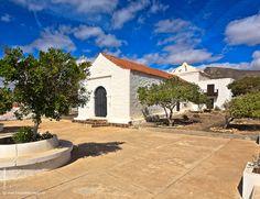 FUERTEVENTURA • Ver Tema - Iglesia de San Agustín, Tefía - Fuerteventura