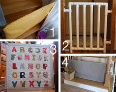 DIY Friday: Make Your Own Baby Gate