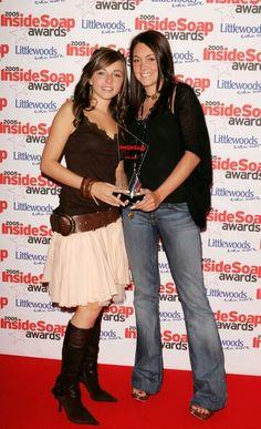 The winner for best soap goes to Eastenders.