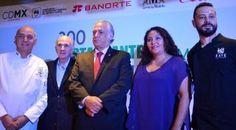 LISTA, LA QUINCENA DEL COMENSAL CON LA PARTICIPACIÓN DE 500 RESTAURANTES