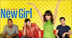 "new girl - Google Search I found "" New Girl"" on Netflix one day and i have been attached to it ever since! its my favorite show. My favorite character is Jess."