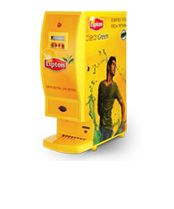 Tea, Coffee Vending Machines - Fresh Brew and Premix Vending Machines are powered by the taste and quality of India's much-loved brands: Taj Mahal Tea, Red Vending Machine Price, Tea Vending Machine, Coffee Vending Machines, Lipton, Instant Coffee, Taj Mahal, Model, Scale Model