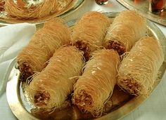 Food & Drink Archives - Page 11 of 31 - allabout. Turkish Sweets, Greek Sweets, Greek Desserts, Turkish Recipes, Greek Recipes, Italian Recipes, Easy Cooking, Cooking Recipes, Greece Food