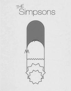 The Simpsons - Art