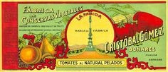 Las Antiguas Fábricas de Conservas Vegetales en Bonares.  http://www.bonaresdigital.es/las-antiguas-fabricas-de-conservas-vegetales-en-bonares/