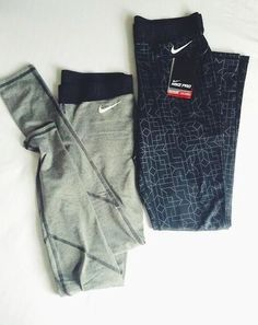 pants black nike nike free run trainers running sportswear athletic workout gym clothes gym nike pro leggings patterend grey leggings skinny pants tights nike pro print Nike Outfits, Sport Outfits, Fitness Motivation, Fitness Workouts, Fitness Quotes, Workout Attire, Workout Wear, Nike Workout, Workout Pants