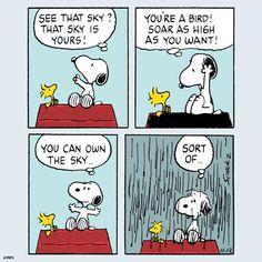 Cartoon Clip, Cartoon Jokes, Cartoon Characters, Funny Cartoons, Peanuts Cartoon, Peanuts Snoopy, Peanuts Comics, Snoopy Love, Snoopy And Woodstock