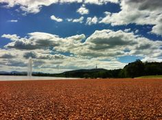 Canberra Australia, Clouds, My Love, Places, Outdoor, Outdoors, Outdoor Games, The Great Outdoors, Lugares