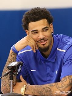 Cauley-Stein says Kentucky lays foundation for move to NBA
