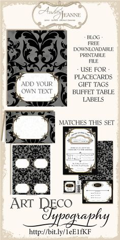 Wedding place cards you can print for free pinterest for Make your own wedding place cards
