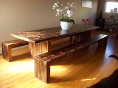 Re-using and repurposing natural materials is not only good for the environment, it is a great way to add unique custom furnishings to your home. Terra Amico is a local, family owned business...
