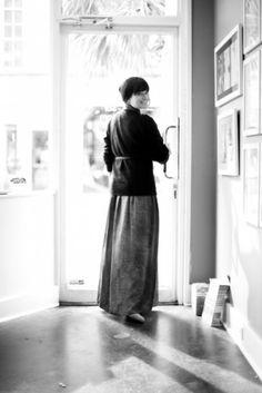 Shop Talk: Hampden Clothing | theglitterguide.com
