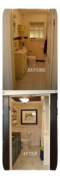 The Best Way to Update Your Fibreglass Shower Surround | Pinterest ...