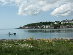 Youghal, in east Cork
