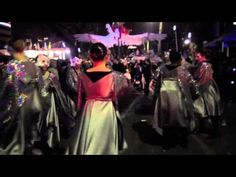 "Official Music video for Theresa Andersson's ""Hold On To Me"" from the upcoming album Street Parade - out April 24th!  This video features footage of Theresa's performance at Mardi Gras, marching with the Krewe of Muses.    Get all of Theresa's latest news, tour dates, music, videos and more at:    http://www.TheresaAndersson.com  http://www.Face..."