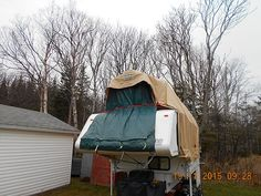 1000 Images About Camper Modifications On Pinterest
