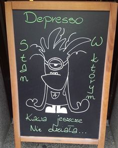 Chalkboard Quotes, Coffee Shop, Art Quotes, Bar, Coffee Shops, Coffeehouse