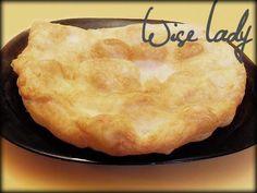 Anya főztje: 10 órás savós lángos Oras, Desserts, Food, Tailgate Desserts, Deserts, Essen, Postres, Meals, Dessert