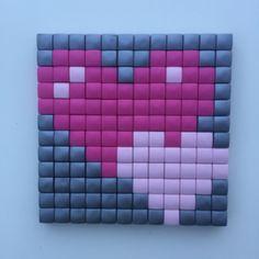 Workshop Pixelen pimp je eigen pennenbak (meisje)