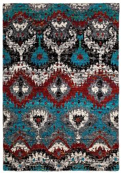 """Bloomingdale's Shalimar Collection Oriental Area Rug, 5'4"""" x 7'8"""""""