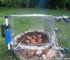 Redneck Barbeque
